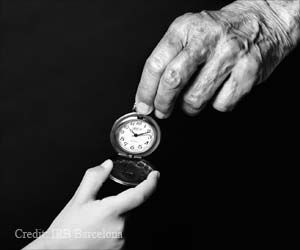 New Clock Can Measure Biological Age Precisely