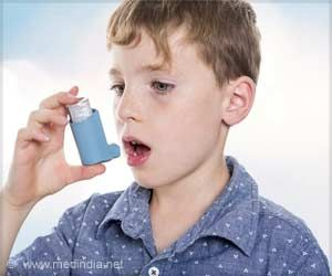 Most Accurate Tool Yet to Predict Asthma in Kids: Study