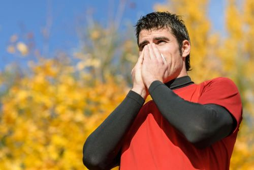 Why Do I Get a Runny Nose When I Exercise?