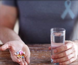 Two-drug Combo That Slows The Growth of Cancer Cells