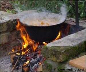 Cooking With Biomass Fuels Like Wood may Cause Lung Damage