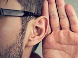 What can be done about a 'clicky' ear? DR MARTIN SCURR answers your health questions