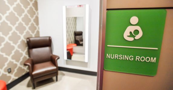 Target To Add Nursing Rooms As It Remodels Stores Across The Country