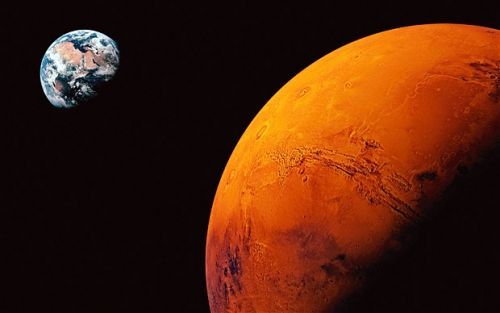 If Mars has methane, does it mean there's life on the red planet?