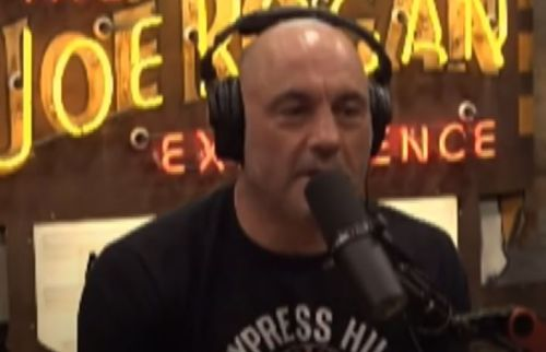 Vaccine shill Sanjay Gupta challenged Joe Rogan to talk about Covid-19 vaccines and Ivermectin on Rogan's New Spotify Podcast - CNN and Gupta LOST