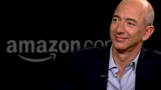 "Amazon fed corporate propaganda to TV stations, says it keeps warehouse employees ""safe"" - huh?"