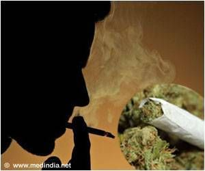 Does Marijuana Use Affect a Person's Risk of Ischemic Stroke?