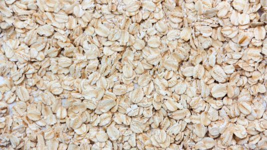 Oat seeds can improve high cholesterol levels