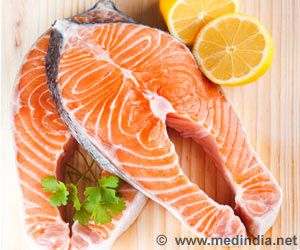 Pollutant-Free Fatty Fish can Cut Down Type 2 Diabetes Risk
