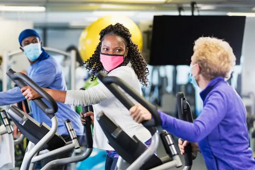 WHO Scraps Low Bar for Exercise, Sets Targets for All Ages