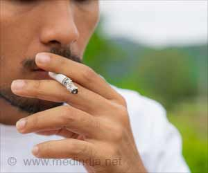 Young Smokers are Thrice Likely to Die Prematurely