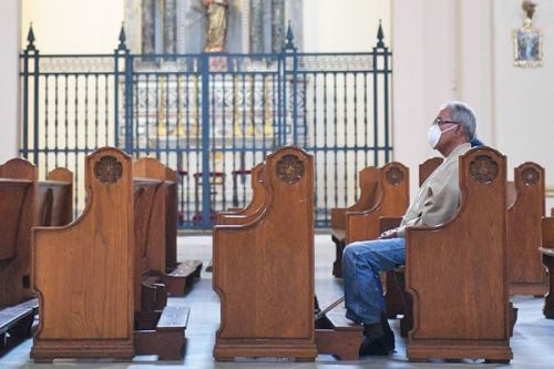 Religious Institutions Are Defying Safety Precautions and Endangering Their Congregations
