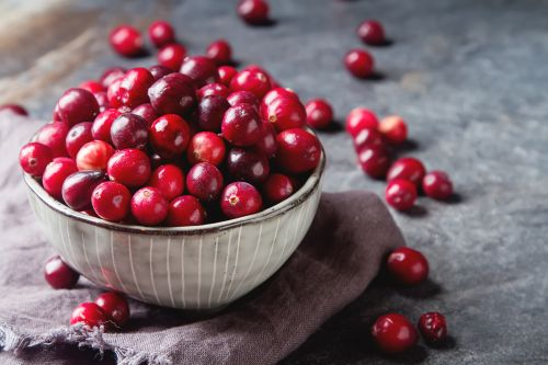 Cranberries may enhance metabolic and liver benefits of weight loss diet: RCT