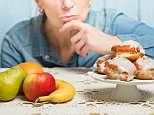 Junk foods high in both fat AND carbs confuse the brain - triggering an urge to over-eat