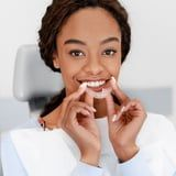 Considering Invisalign? You'll Want to Read This Orthodontist's Advice on Clear Aligners