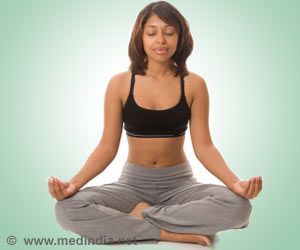 Yoga Classes May Improve Depression and Anxiety