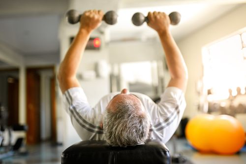 Leucine recommendations too low for older people, study argues