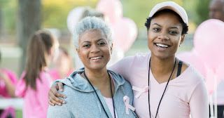 Resources for Breast Cancer Awareness Month