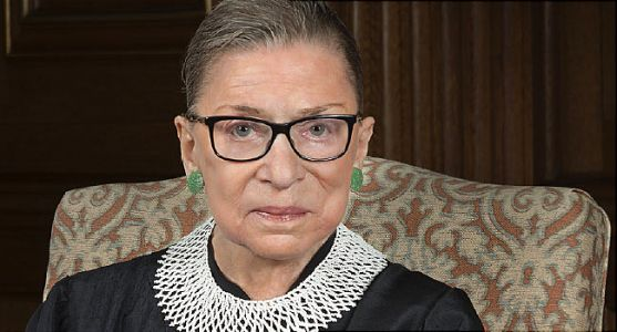 Ruth Bader Ginsburg Dies from Pancreatic Cancer