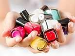 'Chemical-free' nail varnishes contain toxins linked to infertility and even cancer