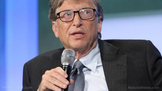 Bill Gates turns on CDC and FDA, insists they can't be trusted with Trump in charge