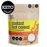 I Eat Low Carb and I Finally Found the Perfect Keto Oatmeal