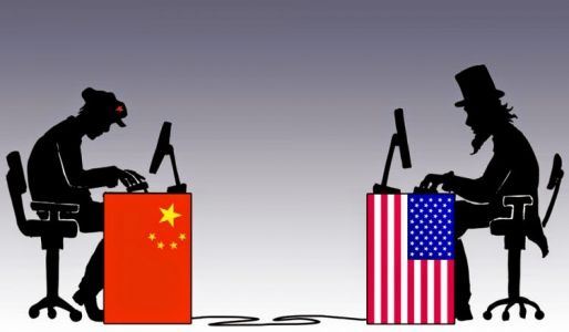 U.S., China inching closer to all-out cyberwar as Joe Biden is pushed to act in the face of the growing threat