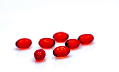 'Naturally good': Natural astaxanthin top form for functionality and antioxidant activity - Review