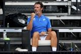 Patrick Mouratoglou Is Serena Williams's Coach, but Did You Know He Also Coaches These Tennis Standouts?