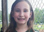 Little girl, 9, dies in her sleep after a sudden sugar crash sent her into a diabetic coma