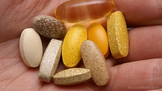 For the men: Multivitamins can keep heart disease at bay