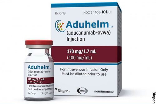 Group Wants FDA Leaders Ousted Over Alzheimer's Drug Approval