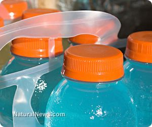 Deadly sweet: Energy drinks linked to chronic disease and hyperactivity, studies reveal