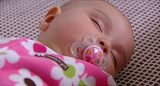 It's OK if Baby Doesn't Sleep Through at 6 Months