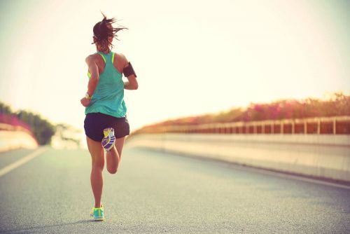 Can Running Strengthen Your Core?