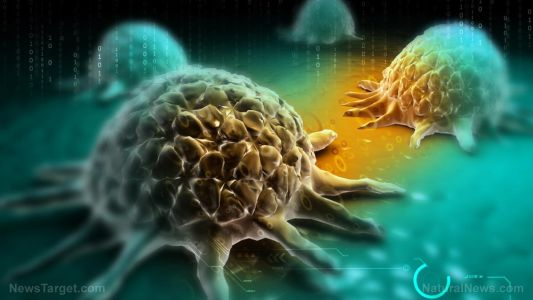 """One more reason drugs don't work: Breast cancer tumors """"make their own fuel"""" that renders traditional treatments ineffective"""
