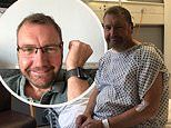 Father credits an Apple Watch for saving his life after it spotted a heart defect