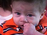 Baby too young to eat solid food caught Salmonella from Honey Smacks, parents say