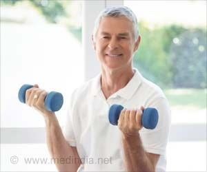 Resistance Exercise Protects Bone Health in Older Adults with Obesity