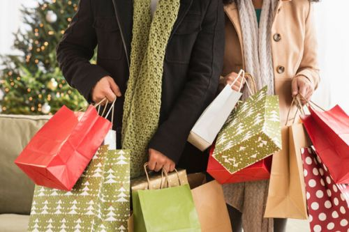 Parents Are Feeling Even More Pressure To Overspend This Holiday Season