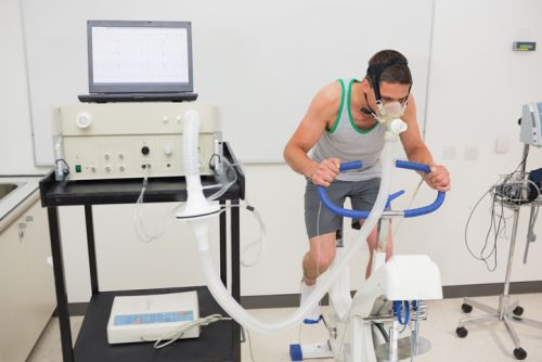 DHA boosts cyclists' power numbers