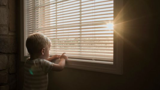 Corded Blinds Will No Longer Be Sold Due To New Safety Regulations
