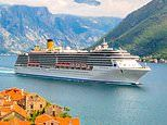 Cruise getaways are back on! No10 gives green light for voyages to restart from August