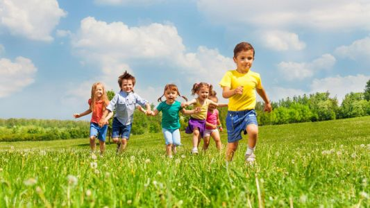 Protect your kids from pollution-related asthma with vitamin D