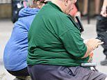 Obese Britons with long Covid put on radical low-calorie diets to see if it can cure condition