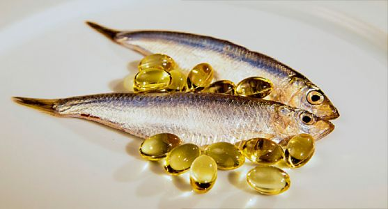 Fish Oil, Vitamin D No Help for Heart Risk, Cancer