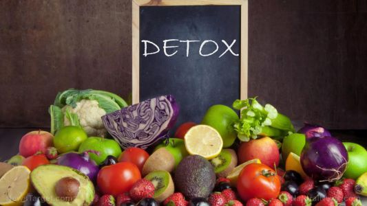 Restore your immune system with a detox
