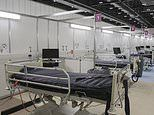 Private hospitals commandeered for Britain's Covid-19 crisis are STILL empty