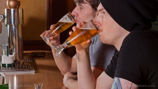 Going out to drink? Eat these 15 foods to beat the adverse effects of alcohol