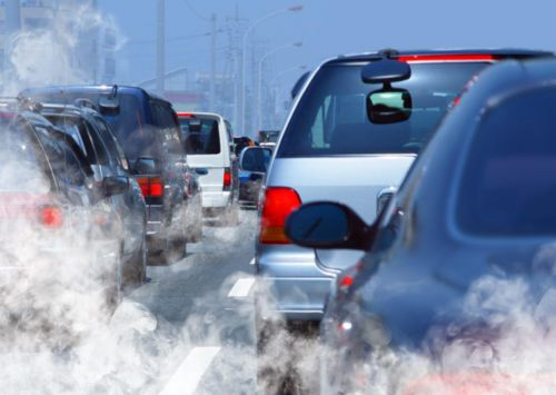 The depressing connection between air pollution and happiness